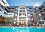 Location vacances Dallas - Resort and Business Community Apartment (135)-2
