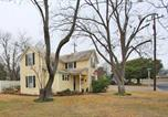 Location vacances Fredericksburg - East Live Oak House 105-1