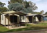 Villages vacances Cobram - Time Out Holiday Park-4