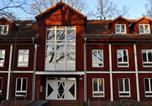 Hôtel Norderstedt - My Brand Boardinghouse-1