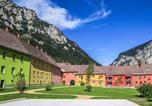 Location vacances Mautern in Steiermark - Apartment Reichenstein.6-2