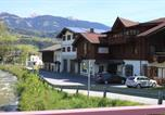 Location vacances Hollersbach im Pinzgau - Ferienhaus Islitzer-3