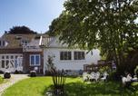 Location vacances Medemblik - Holiday home De Pastorie-1