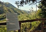 Location vacances Belmonte Calabro - Agriturismo Manfredi-1