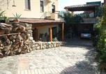 Location vacances Catanzaro - B&B Del Carretto-1