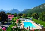 Camping Lac d'Annecy - Camping La Ferme-2