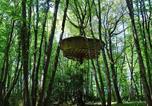 Camping en Bord de rivière Montsoreau - Le Parc de la Belle-4