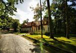 Location vacances Rawa Mazowiecka - Dwór Carski-3