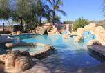 Location vacances Cave Creek - Mystic Ranch-3