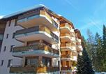 Location vacances Flims - Apartment Belmont-1