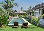 Location vacances Kerambitan - Agung Village-4