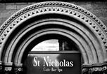 Hôtel Shrewsbury - St Nicholas Boutique Hotel & Spa-2