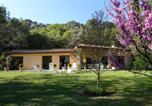 Location vacances Vallérargues - Ecrin de nature-2