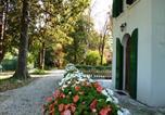 Location vacances Mogliano Veneto - Villa Laura Guest house-4