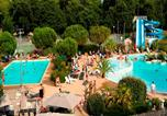 Camping avec Club enfants / Top famille Gironde - Camping Seagreen Domaine de La Forge-1