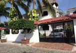 Location vacances Barra de Navidad - Casa Barra-2
