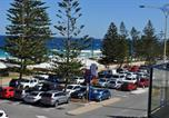 Location vacances Scarborough - Beach Break-1