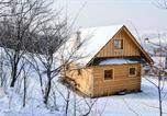 Location vacances Sucha Beskidzka - Pod Dębem-4