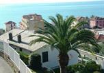 Location vacances Lavagna - Villa Oertel-1