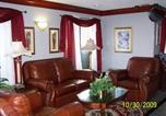 Hôtel Northfield - Rodeway Inn-4