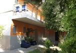 Hôtel Nicosie - Aphrodite Apartments-2