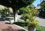 Location vacances  Mozambique - Suites Casa Mucoqui Vilanculos-2