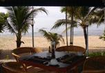 Villages vacances Klaeng - Bann Pae Cabana Hotel And Resort-3
