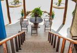 Hôtel Celestún - Hotel & Villas Playa Maya Resorts Celestun-3