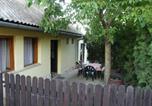 Location vacances Palkonya - Ádám Vendégház-1