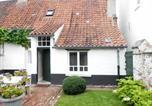Location vacances Baarle-Nassau - Begijnhof 19-3
