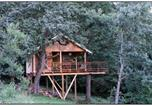 Location vacances Duga Resa - Treehouse Resnice-3