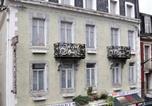 Hôtel Lourdes - Hotel du Commerce et de Navarre-4