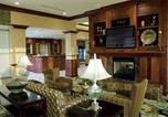 Hôtel Henderson - Hilton Garden Inn Evansville-2