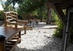 Location vacances Lancelin - Moore River Cottage-3