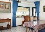 Location vacances Baia Domizia - Holiday home Via dell'Erica-1