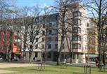 Hôtel Mcely - Lazensky Hotel Park-1