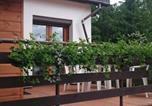 Location vacances Trutnov - Chata Na slunci-3