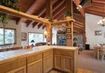 Location vacances Incline Village - Northstar - Wolf Tree Cabin-1