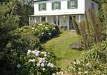 Hôtel St Aubin - Millbrook House Hotel-4