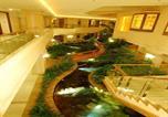 Hôtel Qingyuan - Lilac Garden Hotel-2