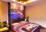 Location vacances Lijiang - Xiangzuo Time Fengyun Inn-2