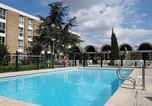 Hôtel Tourcoing - Altia Hôtel-2