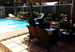 Location vacances Pretoria - Liza's Cottage Guesthouse-3