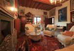 Hôtel Reggello - B&B Villa La Luna-1