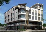 Hôtel Bacolod City - Avenue Suites Hotel and Spa-3