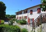 Location vacances Panossas - House Le mas des marronniers-4
