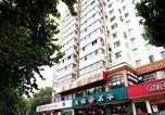 Hôtel Nankin - Pod Inn Nanjing Zijin Mountain White Horse Park-1