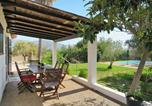 Location vacances Son Servera - Ferienhaus mit Pool (100)-1