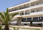 Hôtel Παλική - Poseidon Hotel-3