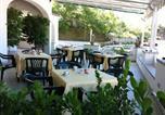 Hôtel Maratea - Hotel Settebello-3